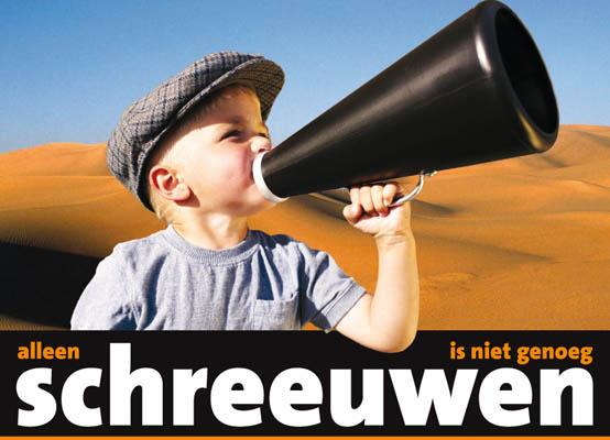 Reclame & Ontwerpburo Beeldkracht Zuid - Eigenwijs, maar niet arrogant